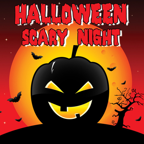 Halloween - Scary Night by Various Artists