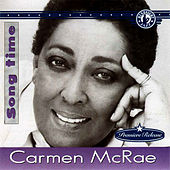 Song Time by Carmen McRae