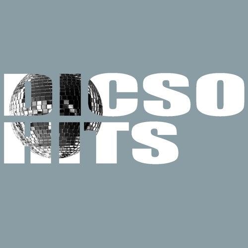Disco Hits - Disco Mania by Studio All Stars