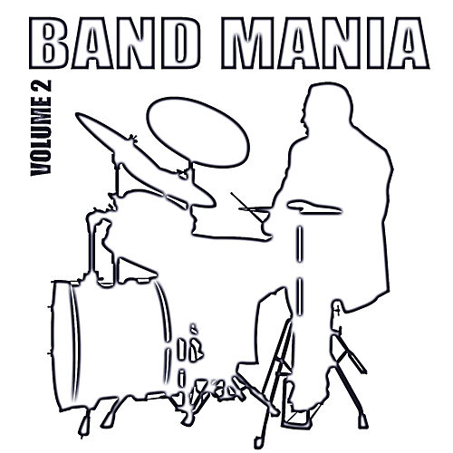 Bands Mania Vol 2 by Studio All Stars