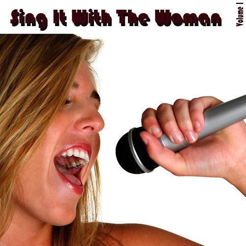 Sing It With The Women Vol 1 by Studio All Stars