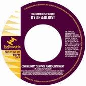 Community Service Announcement by Kylie Auldist