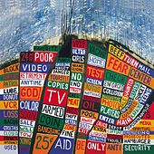 Hail To The Thief von Radiohead