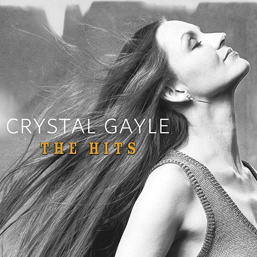 Crystal Gayle: The Hits by Various Artists