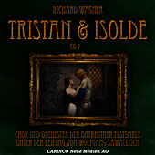 Tristan & Isolde - Vol. 2 by Wolfgang Sawallisch
