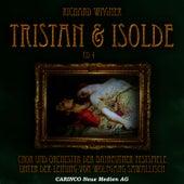 Tristan & Isolde - Vol. 4 by Wolfgang Sawallisch