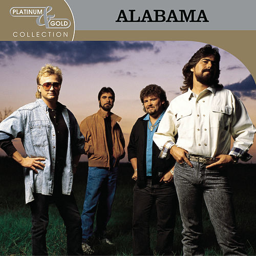 Platinum & Gold Collection by Alabama