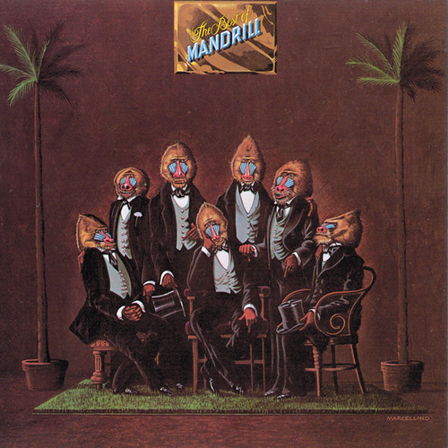 Best Of Mandrill by Mandrill