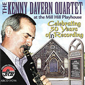 At The Mill Hill Playhouse by Kenny Davern