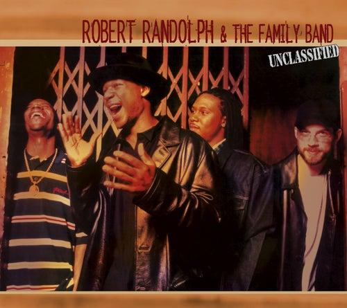 I Need More Love by Robert Randolph