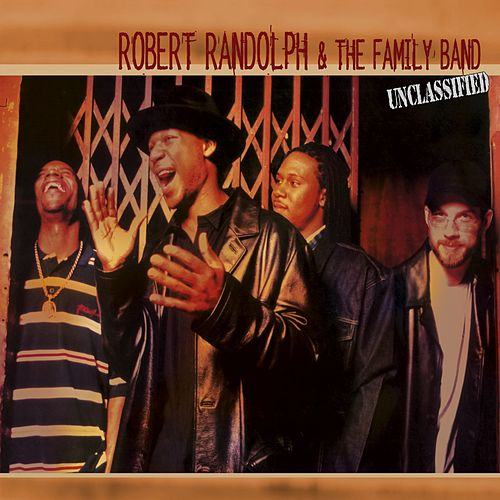 Squeeze by Robert Randolph