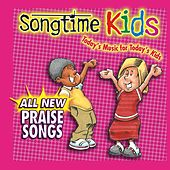 All New Praise Songs by Songtime Kids