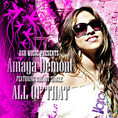 All of That - Single by Amaya Demont