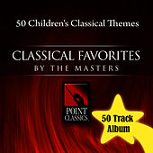 50 Children's Classical Themes by Various Artists