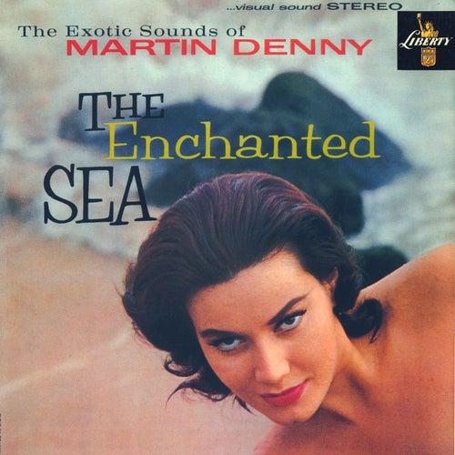 The Enchanted Sea by Martin Denny