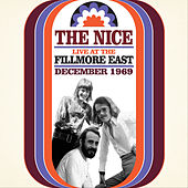 Live at the Fillmore East December 1969 by The Nice