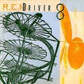 Driver 8 by R.E.M.