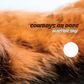 Electric Sky by Cowboys On Dope