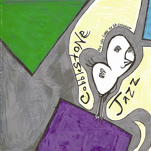 Put The Lime In Da Coconut by Cobblestone Jazz