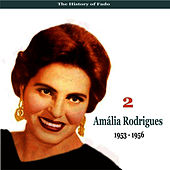 The Music of Portugal / Amalia Rodrigues, Vol. 2 / 1953 - 1956 von Amalia Rodrigues