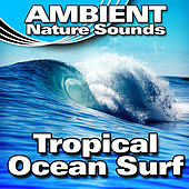 Tropical Ocean Surf (Nature Sounds) by Ambient Nature Sounds