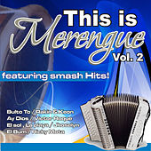 This Is Merengue, Vol. 2 by Various Artists