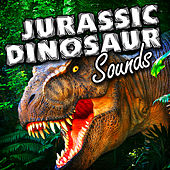 Jurassic Dinosaur Sounds by Captain Audio