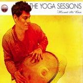 The Yoga Sessions by Masood Ali Khan