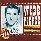 Honky Tonk Song by Webb Pierce