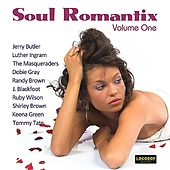 Soul Romantix Vol. 1 by Various Artists