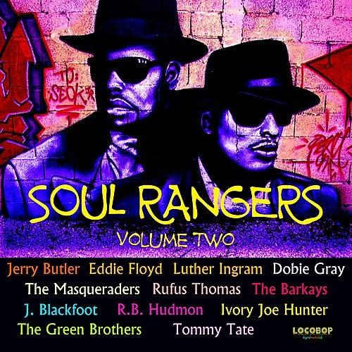 Soul Rangers Vol. II von Various Artists
