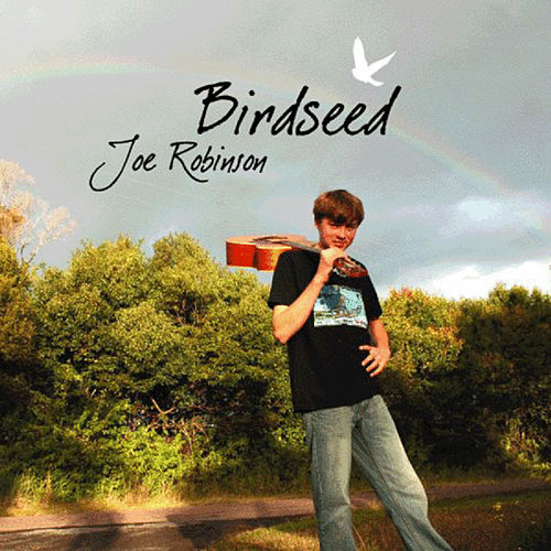 Birdseed by Joe Robinson