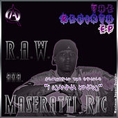 The Rebirth EP by Raw