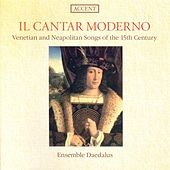Vocal Music (Venetian and Neapolitan Songs of the 15th Century) (Ensemble Daedalus, Festa) by Roberto Festa