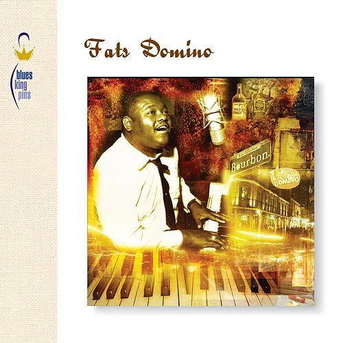 3Blues Kingpins by Fats Domino
