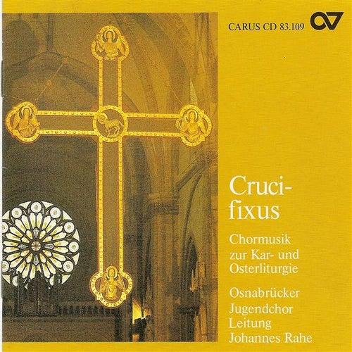 Choral Recital: Osnabruck Youth Choir - WEELKES, T. / TALLIS, T. / LASSUS, O. / LUDOVICO DA VITTORIA / GESUALDO, C. / LOTTI, A. / PALESTRINA, G.P. by Franz-Josef Rahe