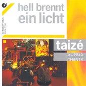 SONGS FROM TAIZE, Vol. 3 by Gunter Schwarze