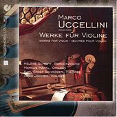 UCCELLINI, M.: Violin Music (Schmitt) by Various Artists