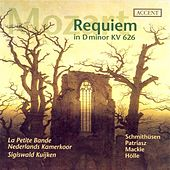 MOZART, W.A.: Requiem in D minor by Matthias Holle