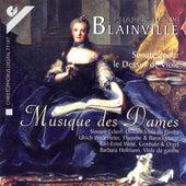 BLAINVILLE: Viola da gamba Sonatas Nos. 1-6 (Hamburger Ratsmusik) by Hamburger Ratsmusik
