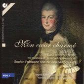Vocal Music (The Songbook of Countess Sophie Erdmuthe von Nassau-Saarbrucken) (Schmithusen, Schafer) by Various Artists