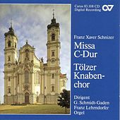 SCHNIZER: Missa in C major by Heinrich Weber