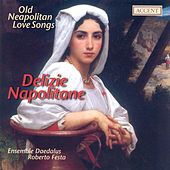 Vocal Music (16th Century Old Neapolitan Love Songs) (Daedalus Ensemble, Festa) by Various Artists