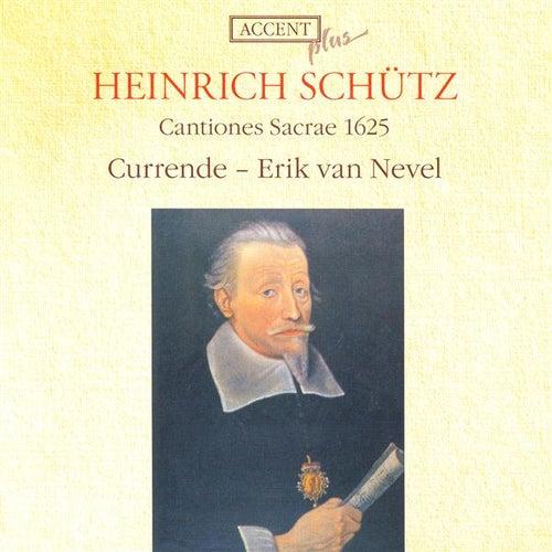 SCHUTZ, H.: Cantiones sacrae (Currende Vocal Ensemble, Nevel) by Erik van Nevel