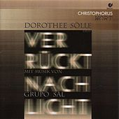ANTHOLOGIE DEUTSCHER DICHTUNG - Verruckt nach licht by Various Artists