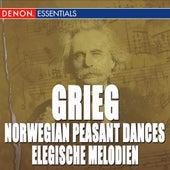 Grieg: Norwegian Peasant Dances, Op. 72 - Elegische Melodien, Op. 34 - Stimmen Op. 73 by Various Artists