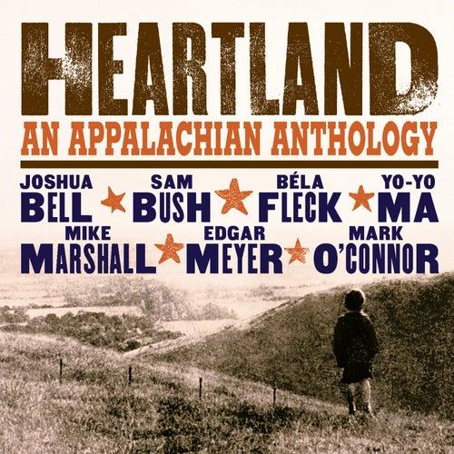 Heartland: An Appalachian Anthology by Various Artists