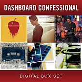 A Mark, A Misson, A Brand, A Scar by Dashboard Confessional