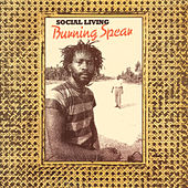 Social Living by Burning Spear