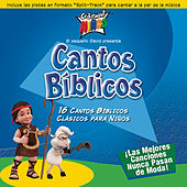 Cantos Biblicos by Cedarmont Kids